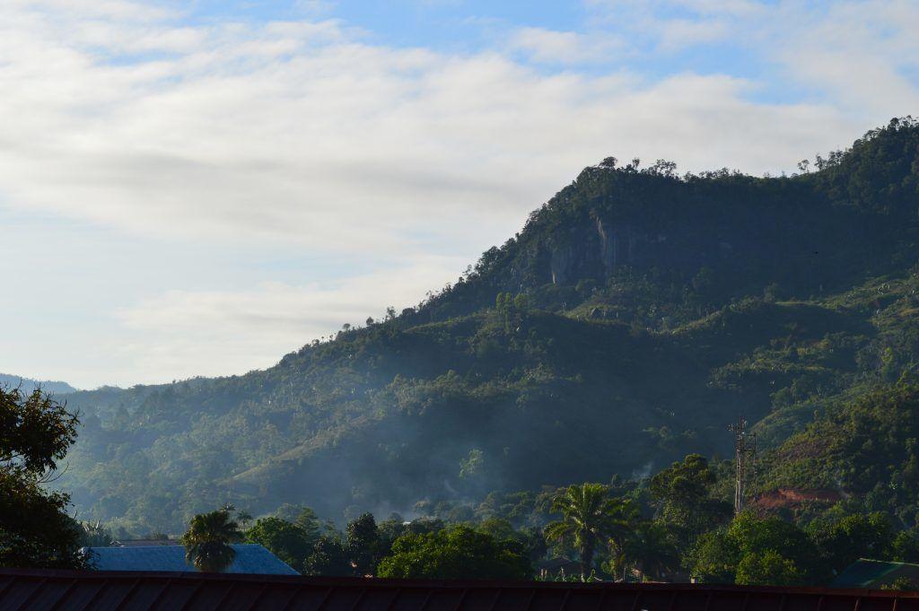 Madagaskar - nationalpark