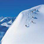 Østrig arlberg rejser
