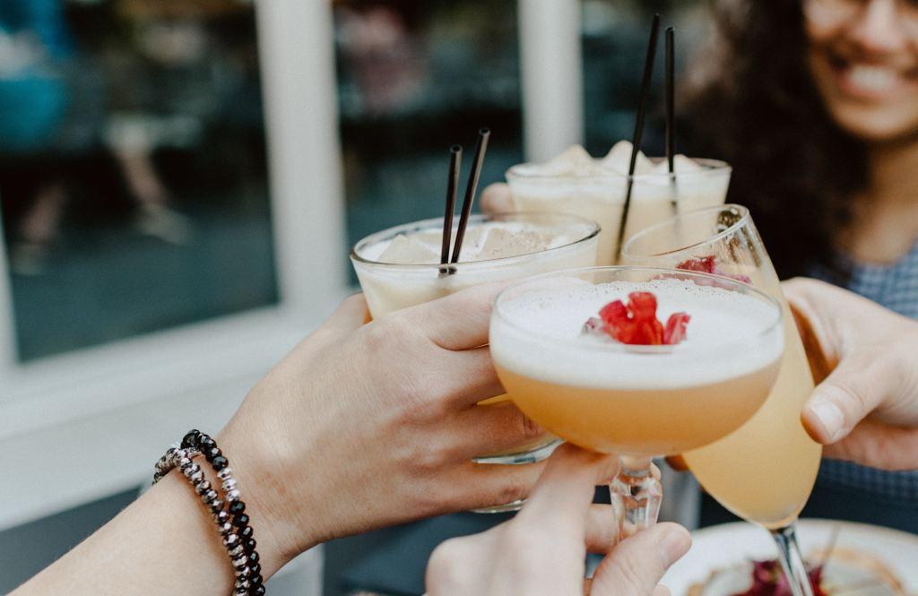 Drinks restaurant - Top 20 bedste restauranter i københavn