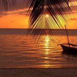 桑给巴尔岛,海滩