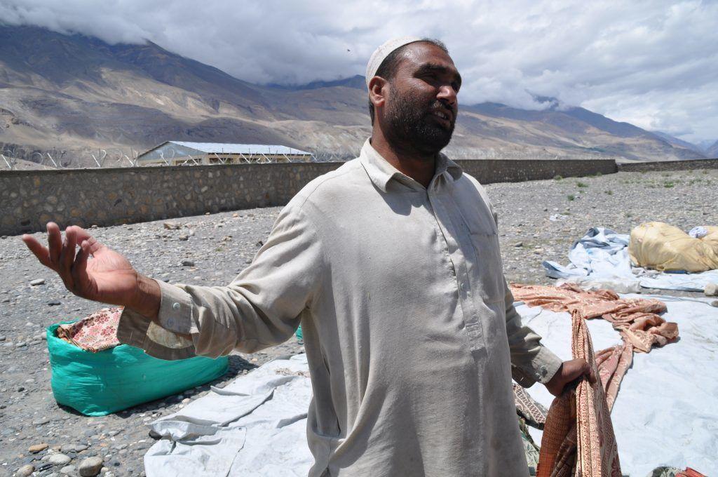 Tadjikistan - rejser - tajikistan