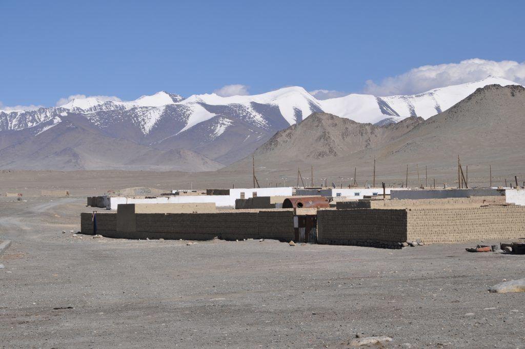 Karakul - Tadsjikistan - tajikistan