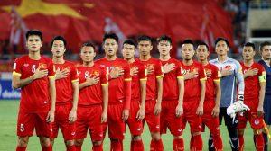 Fodbold - Vietnam - rejser