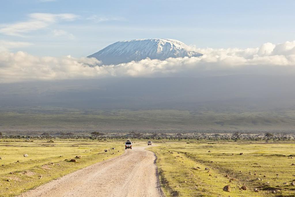 Kilimanjaro - Kenya - Africa - Travel