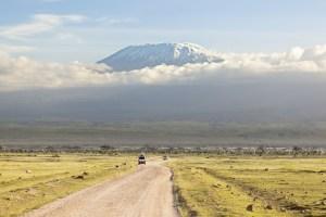 Kilimanjaro - Kenya - Afrika - rejser