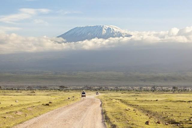 Kilimandjaro - Kenya - Afrique - Voyage