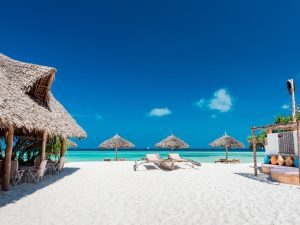 zanzibar, spiaggia, tanzania