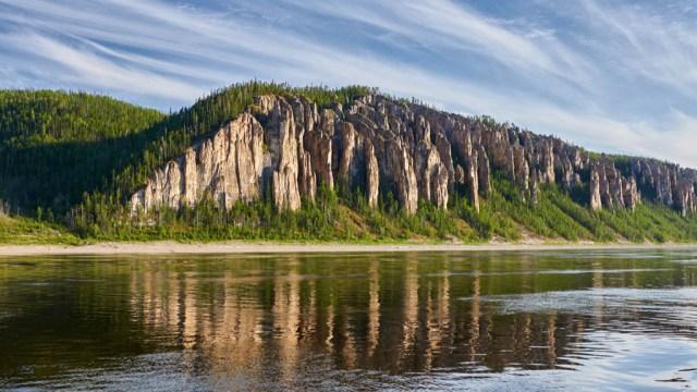 Rusland - Kasakhstan - Sibirien - krydstogt - rejser