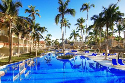 Den Dominikanske Republik Punta Cana - Rejser majestic2