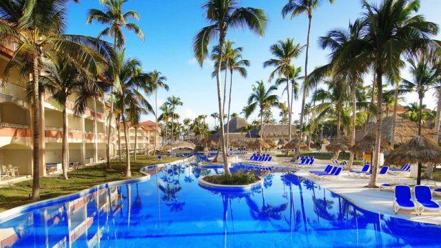 Dominikanska Republika Punta Cana - putovanje veličanstveno2