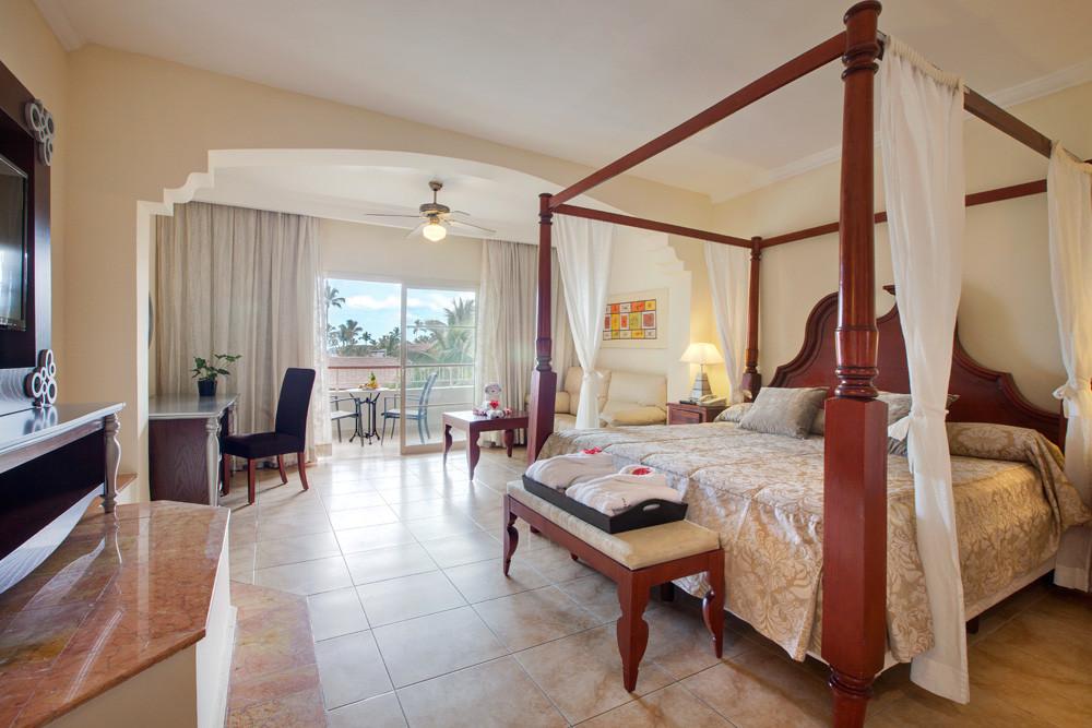 Den Dominikanske Republik Punta Cana - Rejser majestic hotel