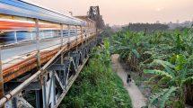 वियतनाम - हनोई - यात्रा