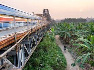 Vietnam - Hanoi - Rejser