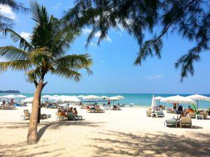 Thailand - Khao Lak - strand - rejser