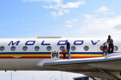 Moldova - Chisinau, flights - travel