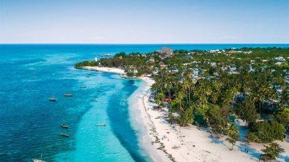 Tanzania - rejser
