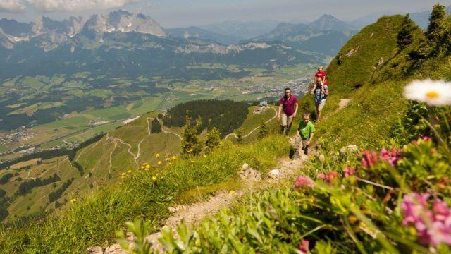 St. Johann in Tirol - Austria - travel