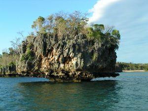 Μαδαγασκάρη - ταξίδι