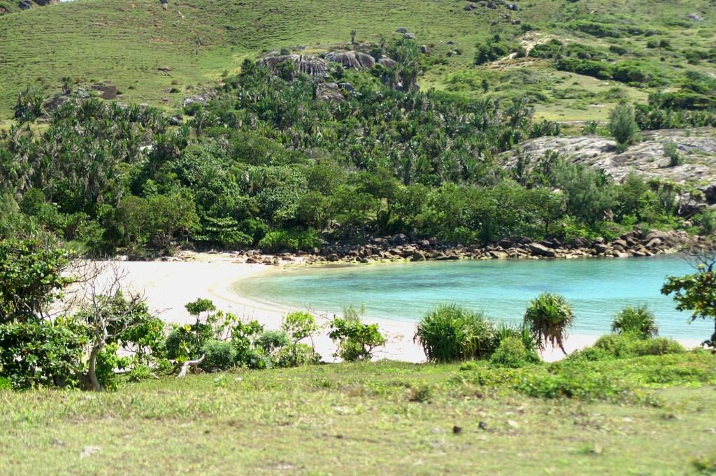 Madagaskar-rejse