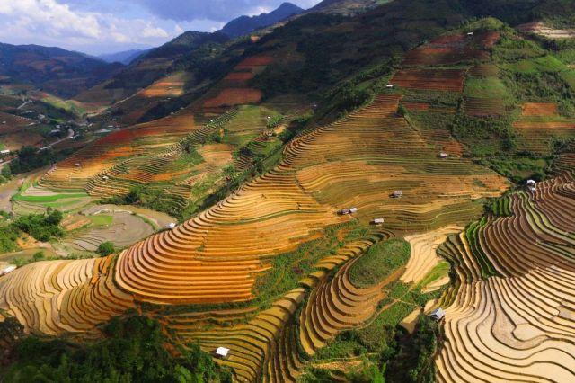 Vietnam Nord-Vietnam Reisetilbud Reisetilbud