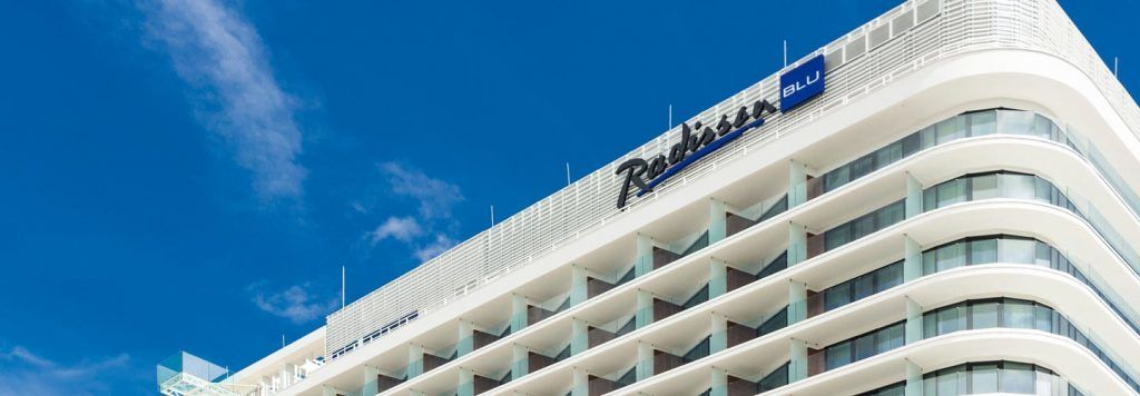 Kaayusan ng Poland Radisson Blu Resort Swinoujscie sa Poland