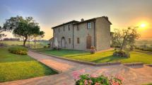 Italien - Borgo Tollena, Local Living - rejser