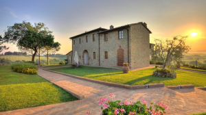 Italy - Borgo Tollena, Local Living - travel