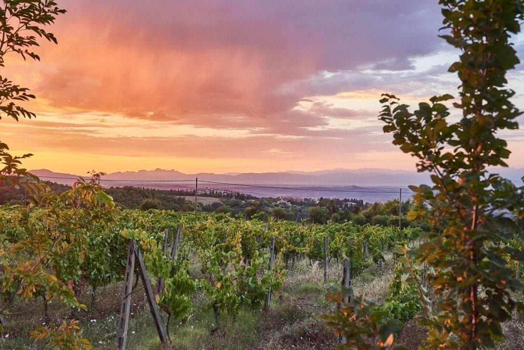 Italien - Santa Christina, Local Living rejser