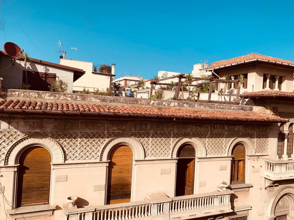 Italien Calabrien rejser