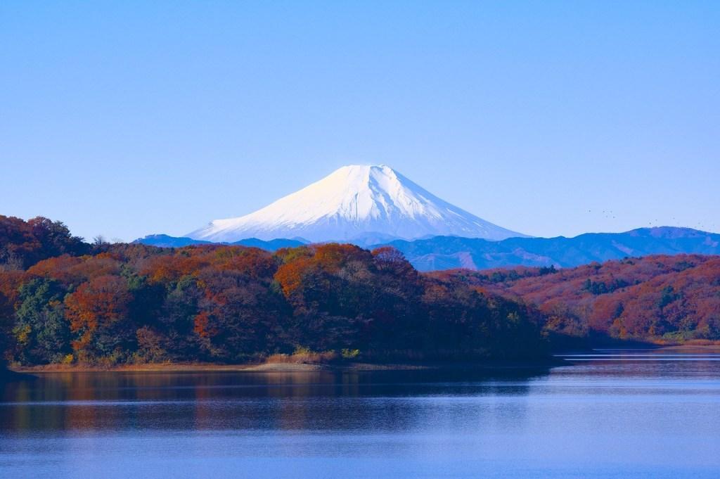 Japan - Tokyo, Mount Fuji - rejser