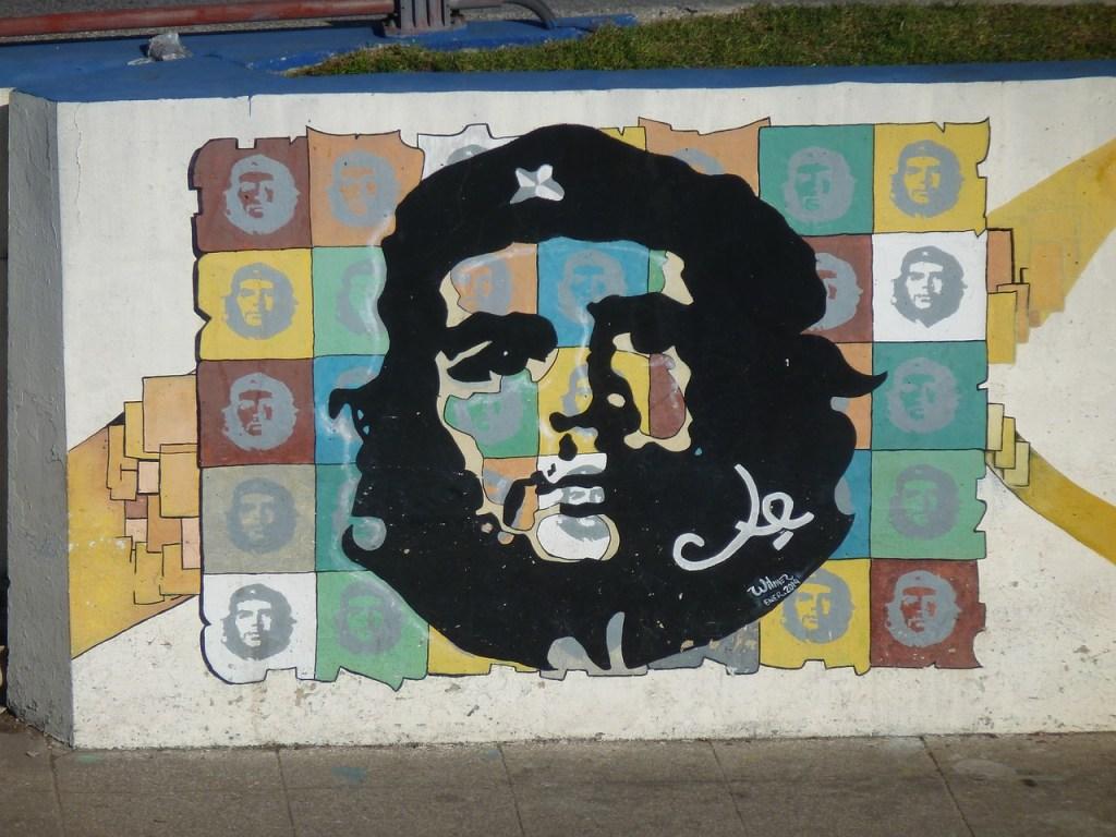 Cuba Havana Che Guevara Revolution Rejser