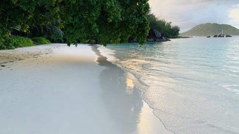 Seychellerne - ephelia resort - strand - rejser