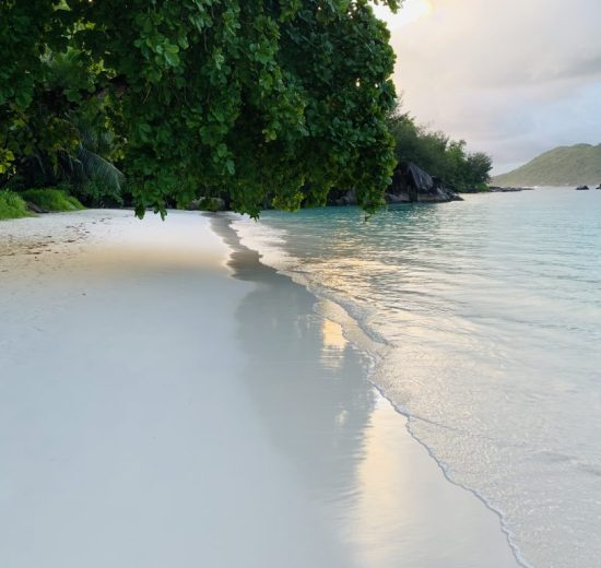Seychelles - ephelia resort - beach - travel