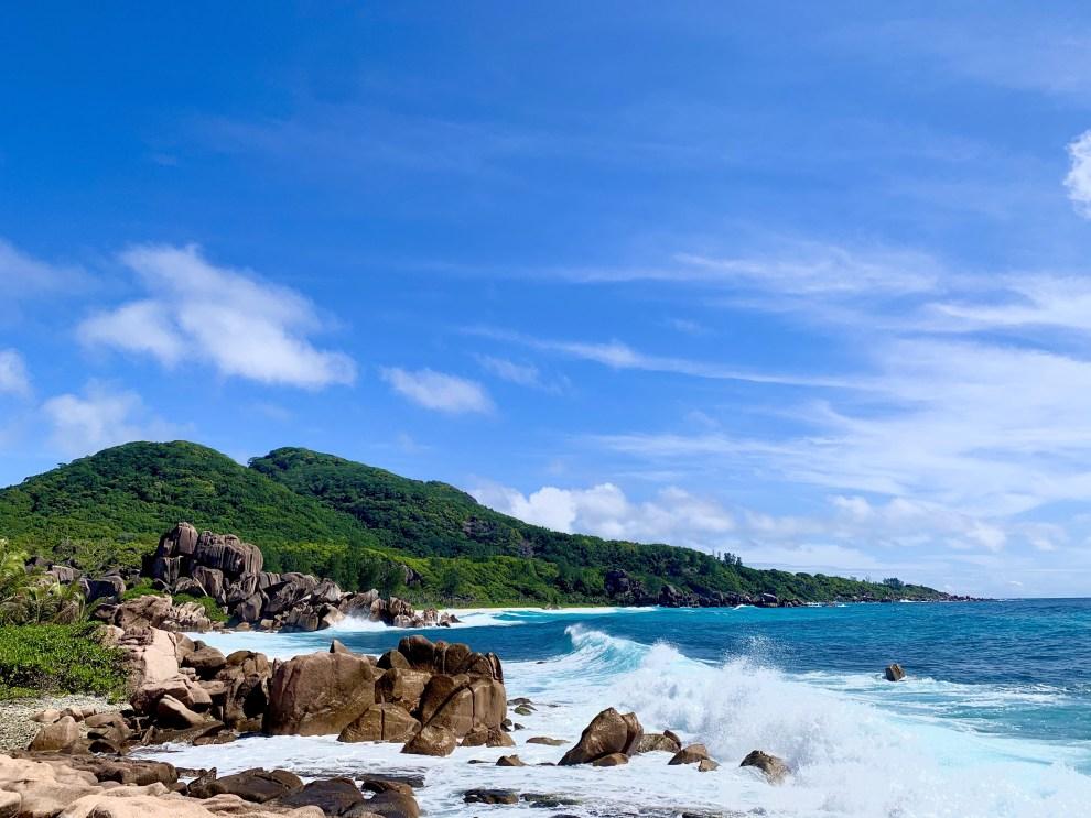Seychellerne - mahe praslin la digue - rejser