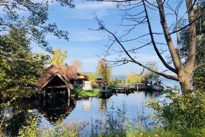 Tyskland Ratzeburg Tyskland - Ferie i Slesvig-Holsten - RejserSø Skov Rejser