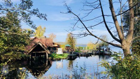 Γερμανία Ratzeburg Γερμανία - Διακοπές στο Schleswig -Holstein - Travel Lake Forest Travel