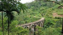 Sri Lanka Natur Kultur Rejser