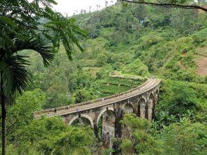 Sri Lanka Natura Cultura Viaggio