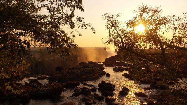 Zimbabwe Victoria Falls Travel