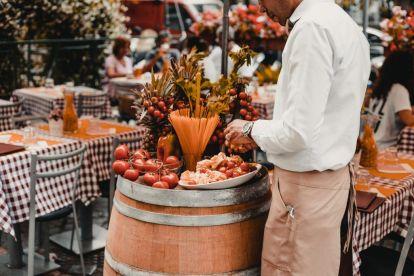 Włochy Bologna Restauracja Italian Food Travel