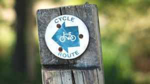 Cykel, bæredygtighed