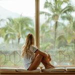 Hawaii Kauai Regn indenfor hjemme Rejser