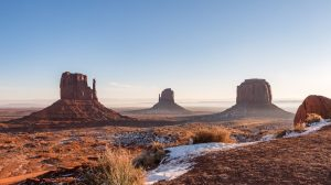 USA - Navajo - Monument Valley - travel