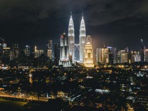 Malaysia Kuala Lumpur reisen