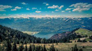 Østrig Alper Rejser