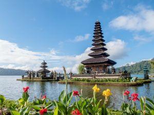 Viaggio al tempio di Bali