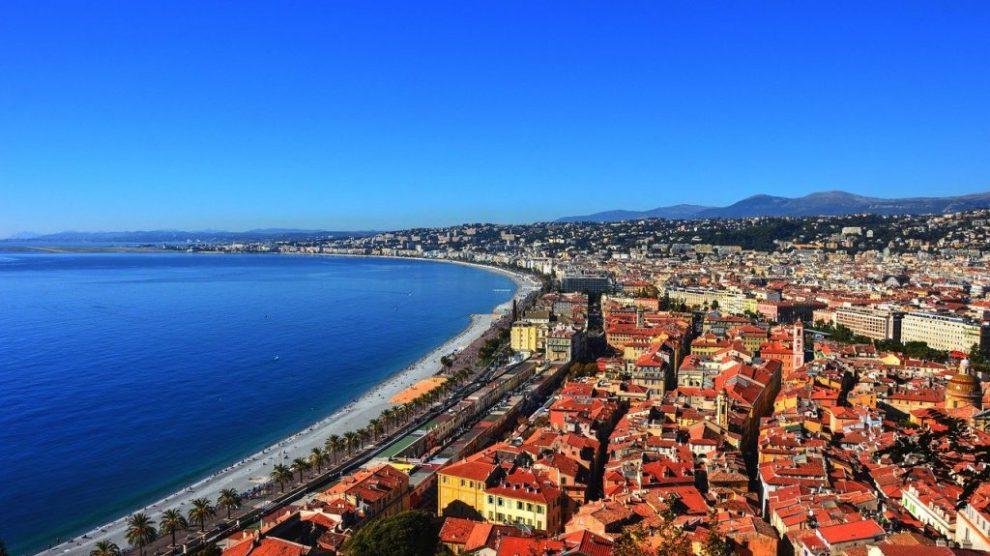 Frankrig - Nice