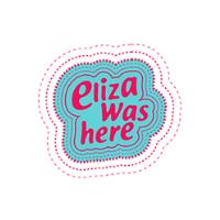 Nandito si Eliza