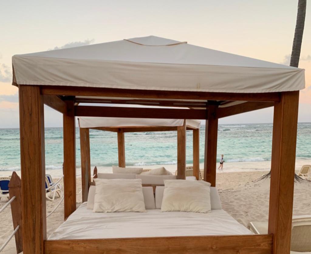 Den Dominikanske Republik Punta Cana - Rejser majestic hotel - rejser