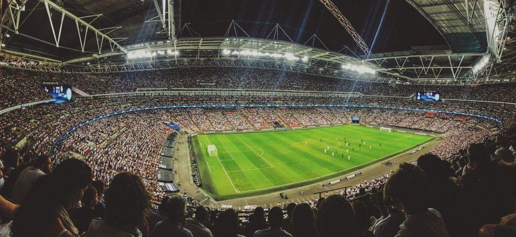 Fodbold Stadion Fans rejser